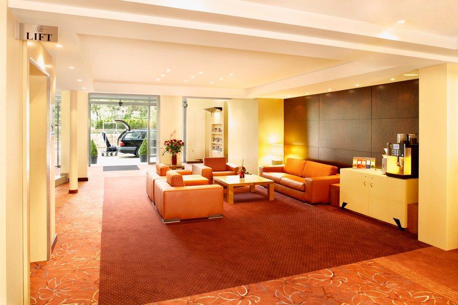 Bad Lippspringe  Sterne Best Western Premier Park Hotel Spa