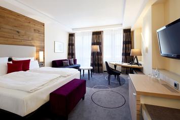 Komfort Plus Zimmer Haupthaus